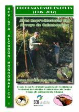 Portada Monográfico 1. Programa Paser 1998-2017